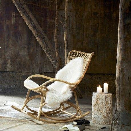 19 best sika design rattan furniture images on pinterest for Schaukelstuhl outdoor rattan