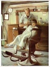 Barbershop Classics The Shaving Shop