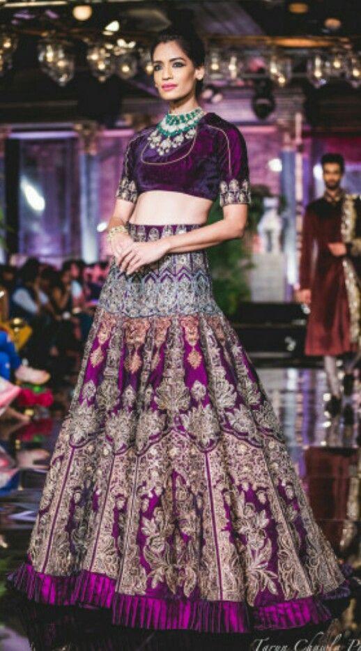 Manish Malothra wedding collection.