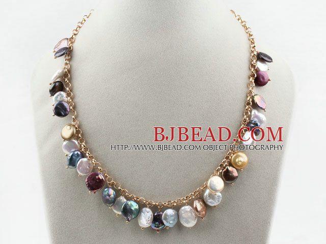 Collar de 2 hilos de perlas Akoya de 8 5 mm eBay