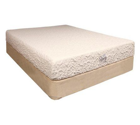 Stay Cool With The Help Of Our Comfy Sleep Options Gel 9 Inch Plush Mattress