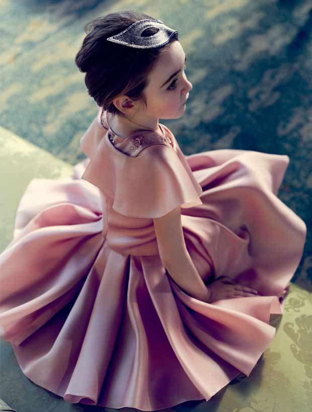 Baby Dior Fall Winter14