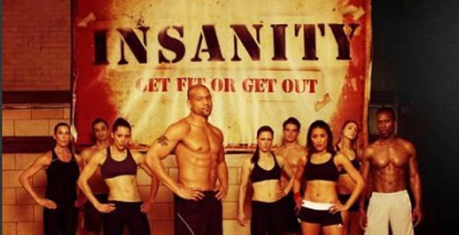 A great review for the Insanity DVD workout, thinking of buying? Have a read here first!