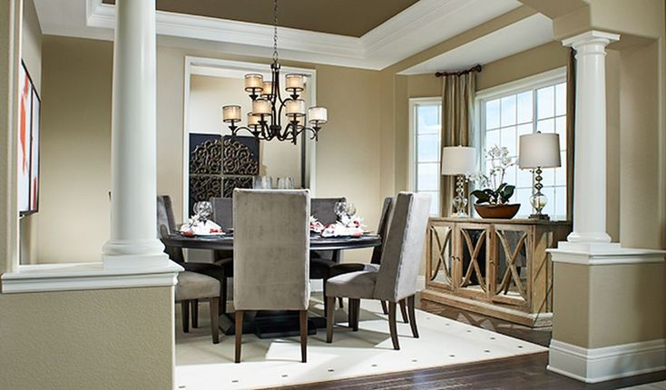 Harmon, The Estates at Blackstone Country Club at Aurora, CO 80016. View 15 photos of this $684,950, 4 bed, 4.0 bath, 4390 sqft new construction single family home built in 2017 by Richmond American Homes.