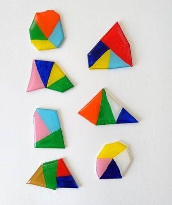 オトナかわいい♪簡単【プラバンアクセサリー】の作り方&デザイン ... 「プラバン」という工作をご存知ですか?懐かしい…という方も多い