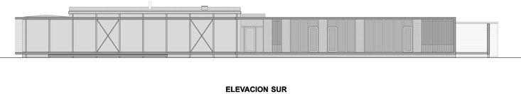 Планировка здания - Фото 6