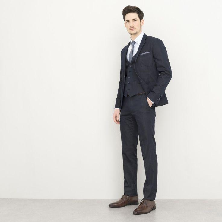 costume homme pas cher costumes hommes tendance devred - Costume Mariage Homme Devred