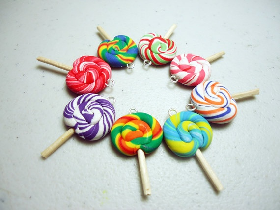 Lollipop polymer crap :3