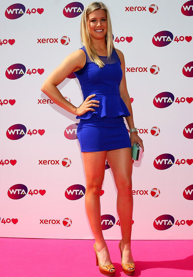 Eugenie Bouchard hot on actressbrasize.com http://actressbrasize.com/2014/07/06/eugenie-bouchard-bra-size-body-measurements/