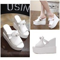 Grosir Sepatu Wanita Import Murah