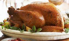 tacchino del ringraziamento come prepararlo Vi è mai venuta la curiosità di assaggiare il tacchino del ringraziamento? A me per esempio viene sempre la voglia