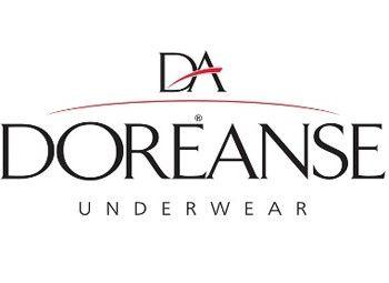 Die Marke Doreanse wurde 1999 in der Türkei gegründet und hat sich rasch weltweit als renommierter Hersteller von Mode und Wäsche für Mann & Frau einen Namen gemacht. Die Linie von Doreanse zeichnet sich aus durch topmoderne Designs,...
