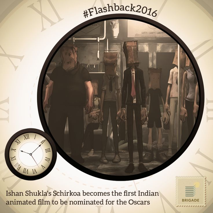 Ishan Shukla made history with #Schirkoa - one of the most critically acclaimed animated short films to come out of #India.