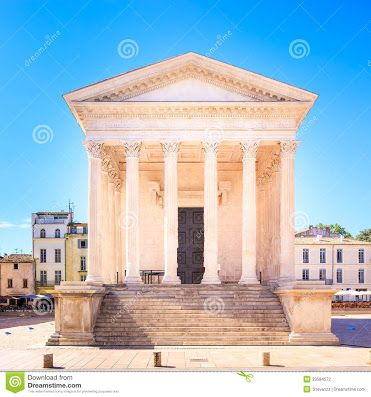ancient europe building - Google Search