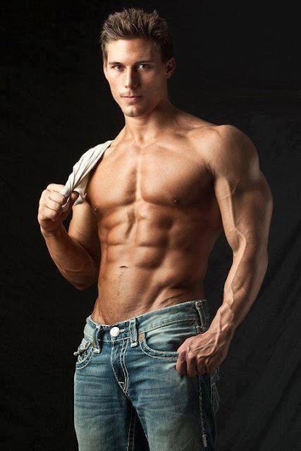Drunk pinning always leads to hot men....