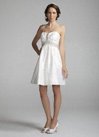 1000  images about Wedding Dresses on Pinterest  Shorts ...