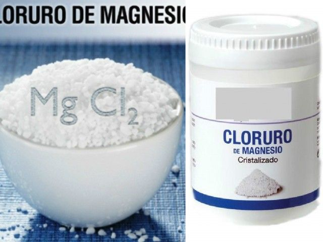 """Agua De Cloruro De Magnesio """"La Fuente De La Juventud"""" Se Puede Rejuvenecer Hasta 10 años. Como rejuvenecer y lucir radiante con agua y cloruro de magnesio."""