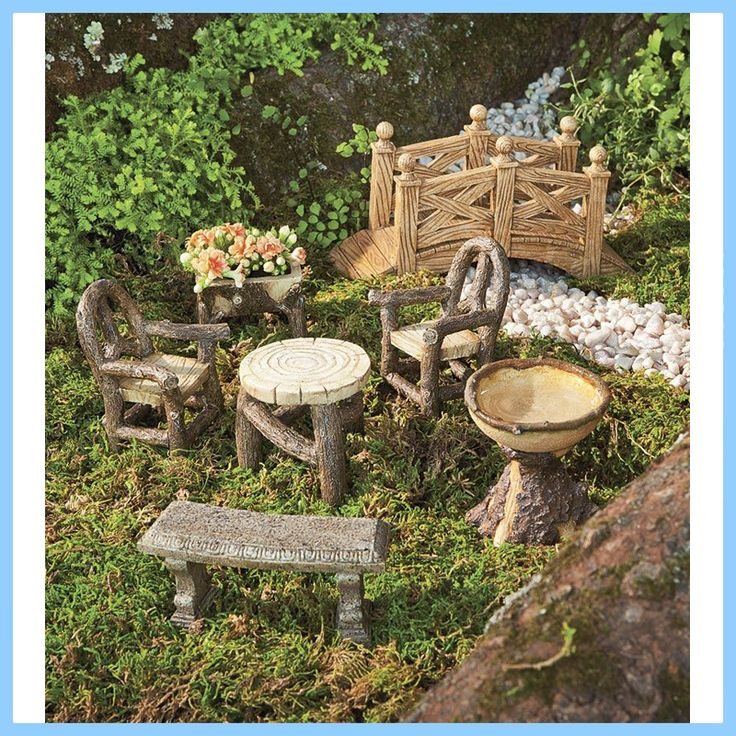 High Quality Miniature Fairy House for sale