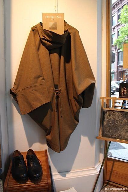 T-Michael & #NorwegianRain #Shop - #Oslo #fashion
