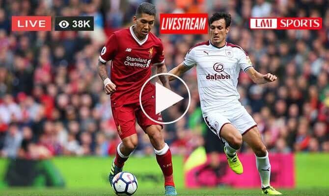 Burnley Vs Liverpool Nbc Live Soccer Streams Reddit 5 Dec 2018