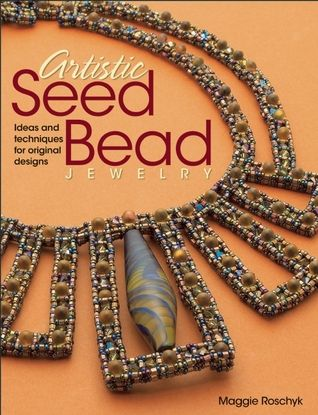 24 best natural jewelry images on pinterest natural jewelry seeds the nook book ebook of the artistic seed bead jewelry ideas and techniques for original designs pageperfect nook book by maggie roschyk at barnes fandeluxe Images