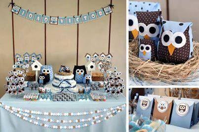 Festa Coruja: Chá De, De Bebe, Festa Infantil, Decoration, De Bebê, Owl, Baby Shower, Father De