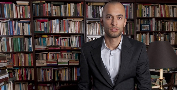 """Thomas Chatterton Williams -- OA Editor Marc Smirnoff interviews this thirty-year-old author, who """"makes so many important arguments in his memoir/social critique, LOSING MY COOL: HOW A FATHER'S LOVE & 15,000 BOOKS BEAT HIP-HOP CULTURE, and makes them so eloquently, that he should be familiar to us.... That his cool, icy analysis is, for some, too hot to handle might be one reason we don't hear more talk of him."""""""