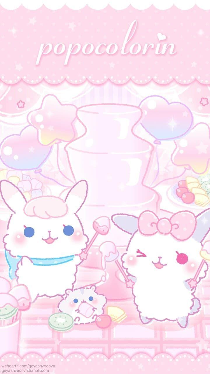 Soft Wallpaper Ipod Wallpaper Cute Wallpaper Backgrounds Kawaii Wallpaper Cartoon Wallpaper Tumb Cute Anime Wallpaper Cute Pastel Wallpaper Soft Wallpaper