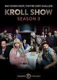 Kroll Show: Season Three [2 Discs] [DVD]