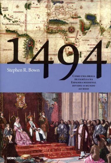 1494 - Como Uma Briga de Família na Espanha Medieval Dividiu o Mundo ao Meio