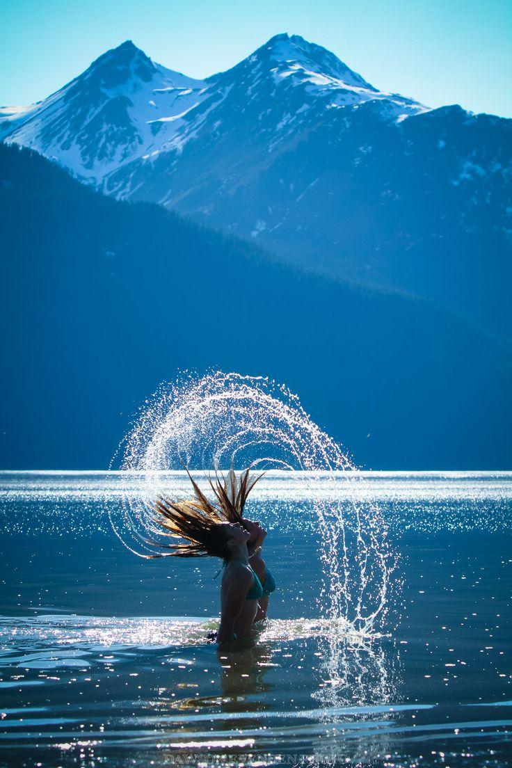 Alaska haines county - Alaskan Mermaids Celia And Libby Photographer In Haines Alaska Portfoliobox
