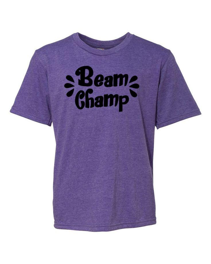 Beam Champ Kids T-Shirt