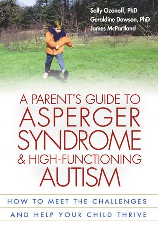 The best source of information I've found for asperger/high functioning autism.