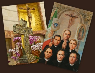 Mexico's Forgotten Pain: The Persecution of Catholics and the Cristero War