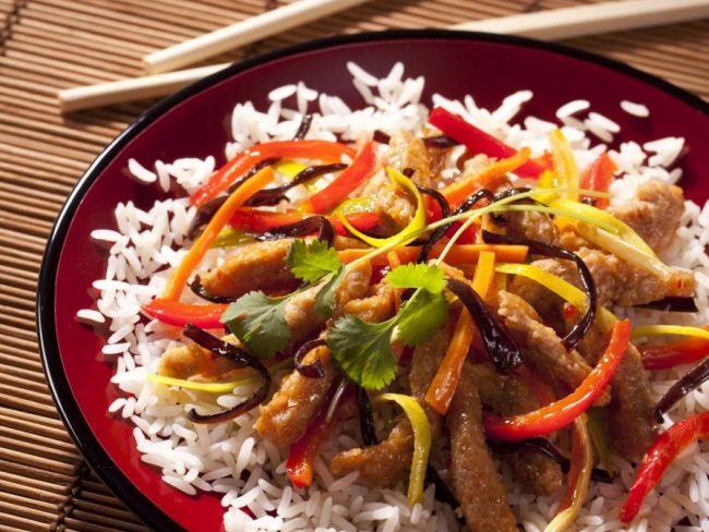 dania chińskie - Szukaj w Google