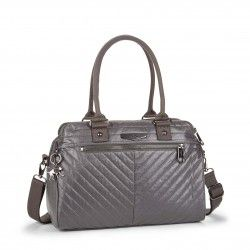 The Official French Kipling Online Store Sac épaule SUNBEAM QUILTED