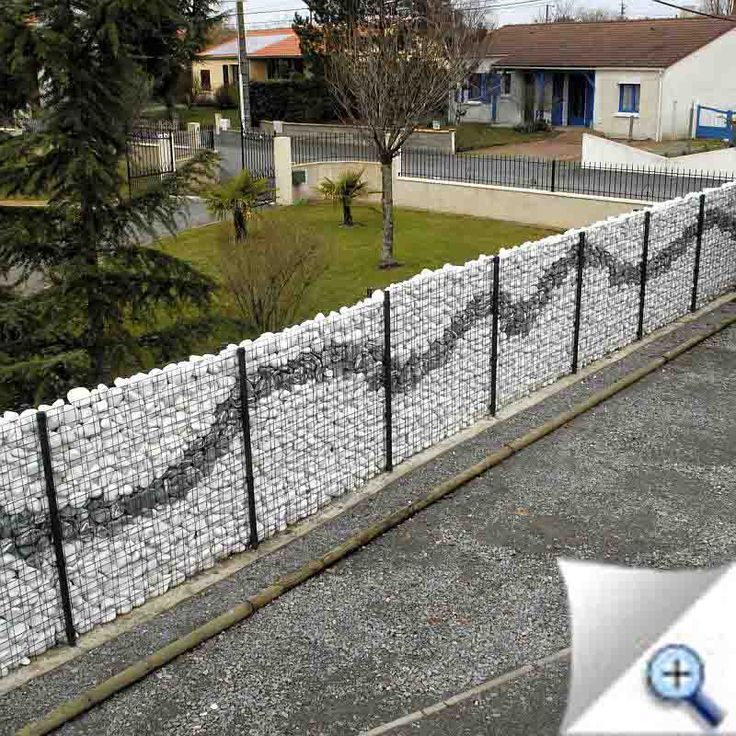 140 best Gabion Cages Ideas Designs Inspiration