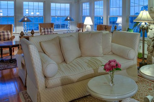 The Beach House Inn — Kennebunk, Maine | 13 Of The Most Amazing Bed-And-Breakfasts In The World