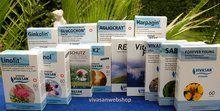 Vivasan webshop natural health