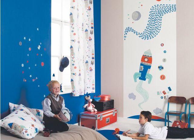 255 best papel pintado infantil images on pinterest - Papeles pintados aribau ...