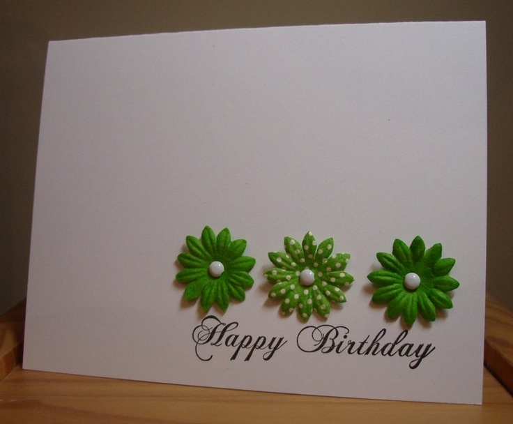 cute simple layout, try on colored cardstock...maybe dry emboss the backgroundCards Ideas, Cards Scrapbook, Cards Birthday, Birthday Cards, Cards Pretty, Birthday Goodies, Cards Inspiration, Cardstock Maybe, Cards Flow