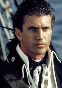 "Mel Gibson - ""The Bounty"" (1984) - Costume designer : John Bloomfield"