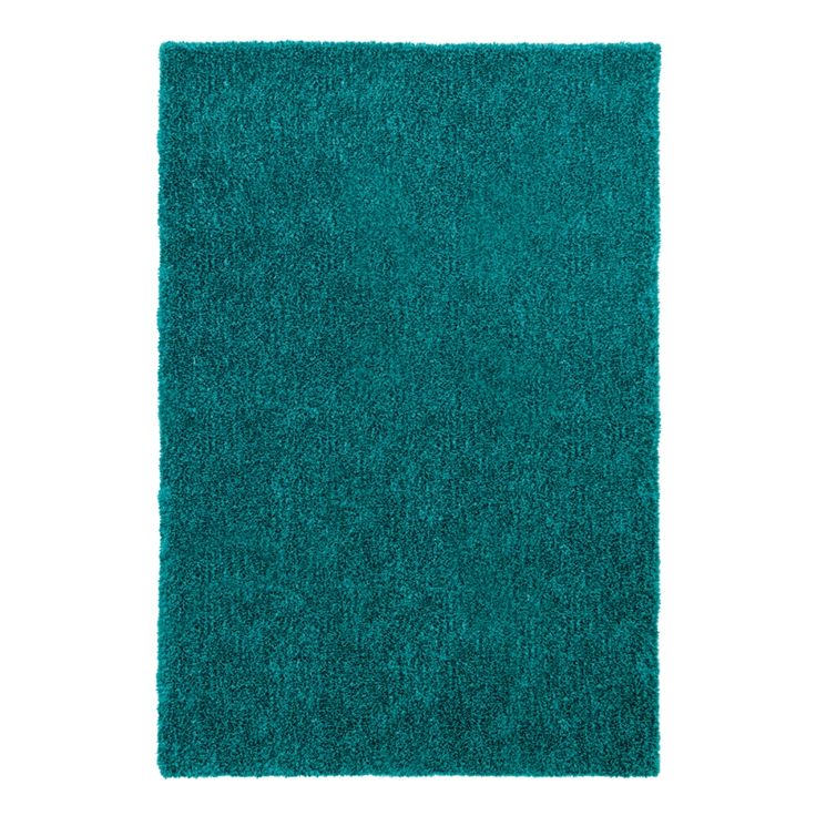 tapis emotion turquoise. Black Bedroom Furniture Sets. Home Design Ideas