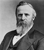 Rutherford B. Hayes, Nineteenth President