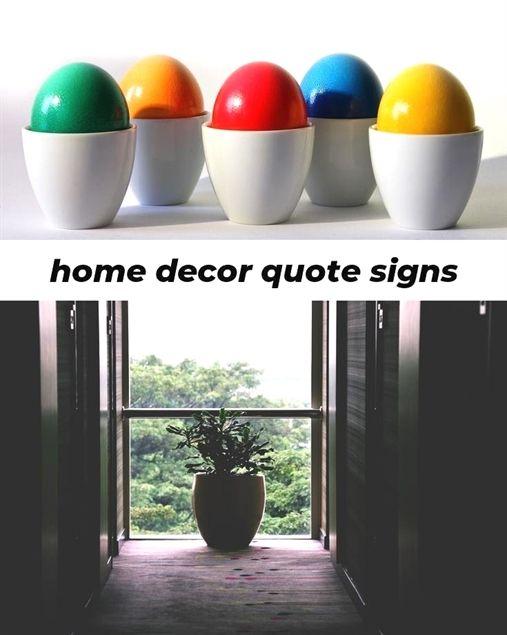 Home Decor Quote Signs 710 20181029170112 62 Home Decor Items