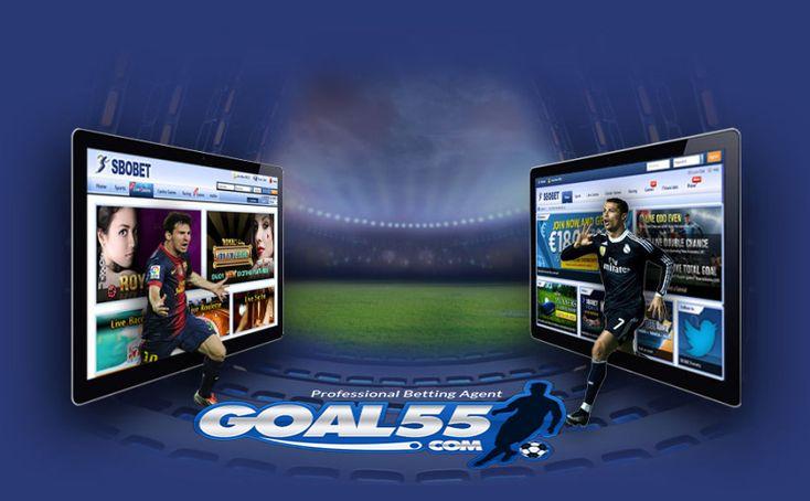 Kumpulan Bonus Sbobet Goal55 - Live casino, Online ...