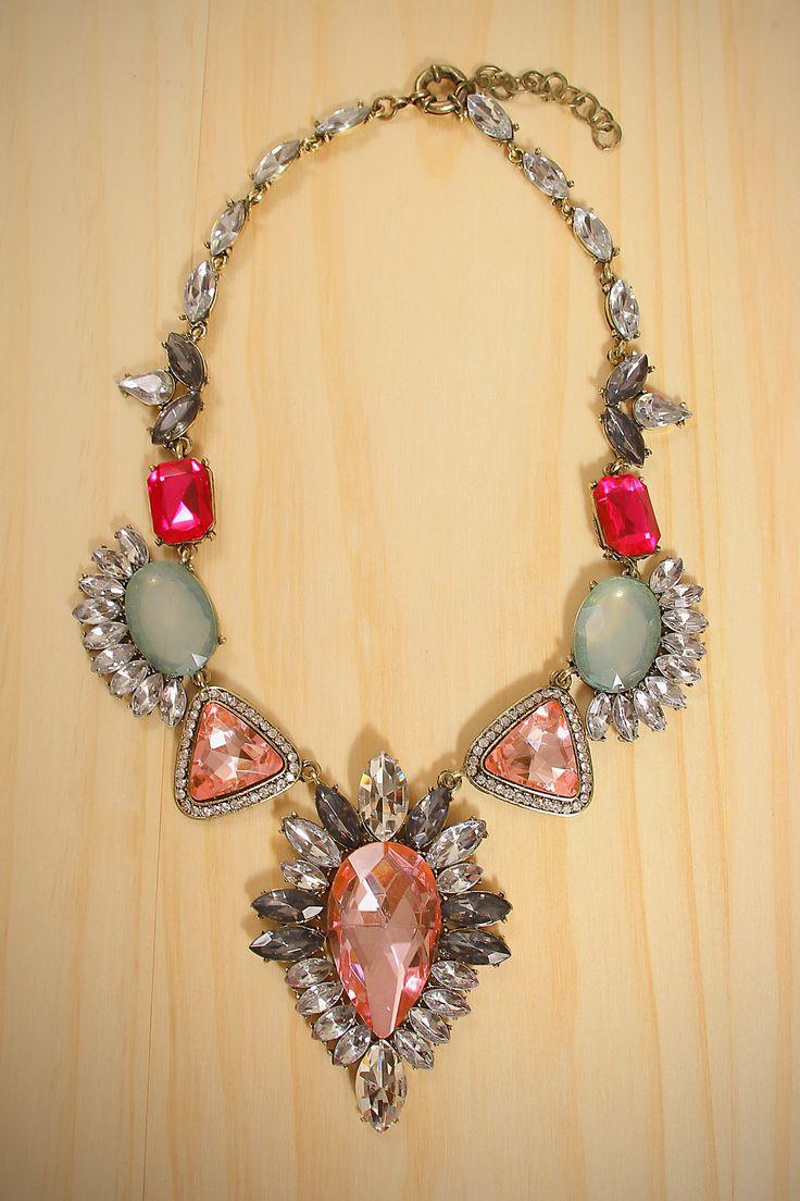 Antoinette necklace