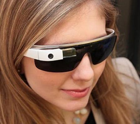 Google lanza cinco minijuegos para Google Glass