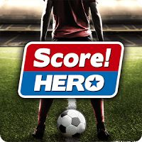 Score Hero HACK