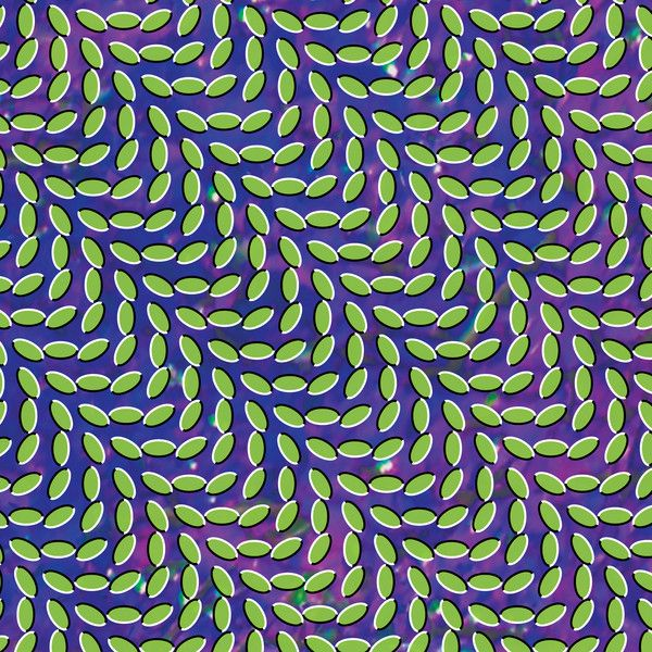 """#9: """"My Girls"""" by Animal Collective - listen with YouTube, Spotify, Rdio & Deezer on LetsLoop.com"""